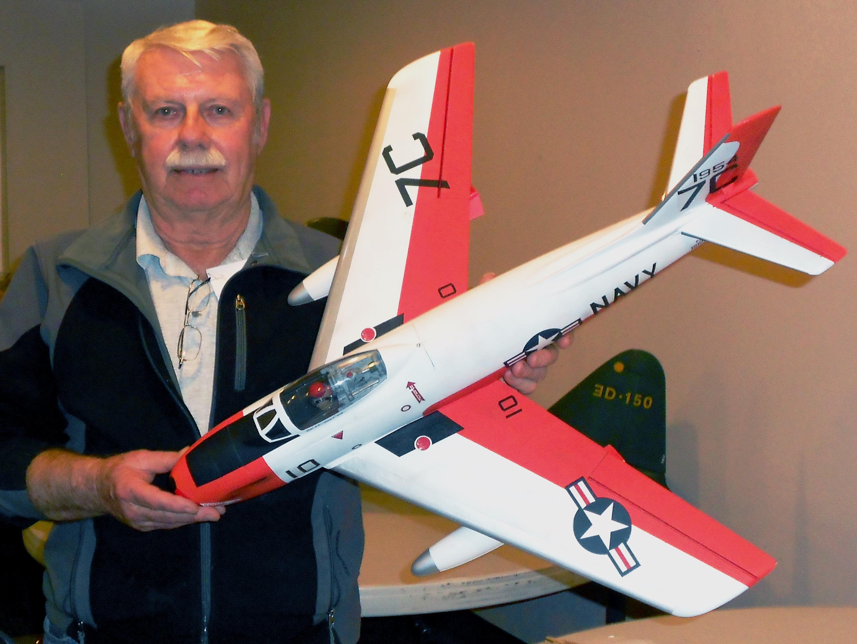 2014 Board Member Larry Wolfe